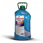 Антифриз Wisso Тосол А-40 Extra Energy -40°C (синього кольору)