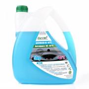 Антифриз Dannev Antifreeze BS G11 -40°C (синего цвета)