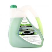 Антифриз Dannev Antifreeze Gronn G11 -40°C (зеленого цвета)