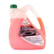 Антифриз Dannev Antifreeze Oransje (G12+) -40°C (оранжевого цвета)