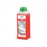 Активная экстра-пенная всесезонная пена для бесконтактной мойки Dannev Silver Line Active Foam Pika 014022.13 / 014022.15