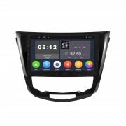Штатная магнитола Sound Box SBM-8160 для Nissan X-Trail, Qashqai 2014+ (Android 8.1.0)