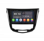 Штатная магнитола Sound Box SB-8160-2G для Nissan X-Trail, Qashqai 2014+ (Android 8.1.0)