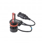 Светодиодная (LED) лампа rVolt RC02 H11 10000Lm