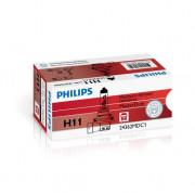 Лампа галогенная Philips MasterDuty 24362MDC1 24V (H11)