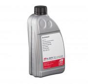 Трансмиссионное масло для коробки передач прямого переключения Febi 39070 DCTF-1 (DSG)