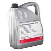 Полусинтетическая жидкость для АКПП Febi 14738 / 29738