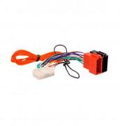Разъем для штатной магнитолы AWM 160-215 (Nissan, Subaru, Opel)