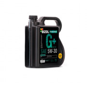 Моторное масло Bizol Green Oil+ 5w-30