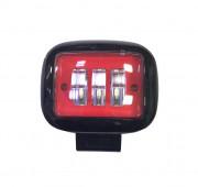 Светодиодная фара (LED BAR) RS WL-30F flood