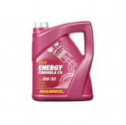 Моторное масло Mannol 7917 Energy Formula C4 5w-30