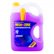 Жидкость для стеклоомывателя MegaZone Magic до -24°C (Зима)