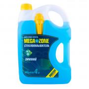 Жидкость для стеклоомывателя MegaZone Master до -24°C (Зима)