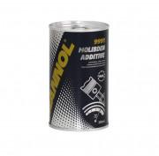 Противоизносная присадка с молибденом Mannol 9991 Molibden Additive (300мл)
