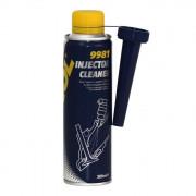 Очиститель инжектора бензинового двигателя Mannol 9981 Injector Cleaner (300мл)