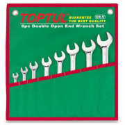 Набор ключей комбинированных 10-19мм Toptul GAAA0804 (8шт)