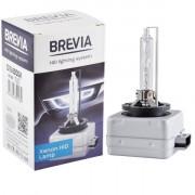 Ксеноновая лампа Brevia D1S 85114C / 85115C / 85116C 35Вт (4300K, 5000K, 6000K)