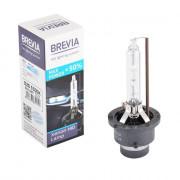 Ксеноновая лампа Brevia D2S (+50%) 85214MP / 85215MP / 85216MP 35Вт (4300K, 5500K, 6000K)