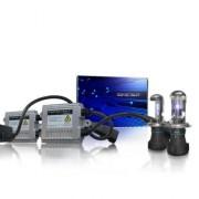 Комплект би-ксенона Infolight Expert Pro 35Вт 9-32V (с обманкой) для цоколя H4