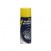 Засіб для зовнішнього очищення двигуна Mannol 9671 Motor Kaltreiniger (аерозоль 450мл)
