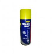 Спрей для моментального охлаждения горячих автодеталей Mannol 9969 Cooling Spray (аэрозоль 400мл)