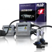 Ксенон Infolight Expert (slim) 35Вт Xenon