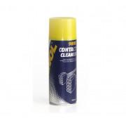 Очищувач електроконтактів Mannol 9893 Contact Cleaner (аерозоль 450мл)
