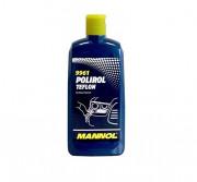 Полироль для кузова с тефлоном Mannol 9961 Polirol Teflon (450мл)