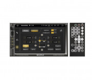 Shuttle Автомагнітола Shuttle SDUA-7081 Black / Multicolor (Android 9.0)