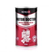 Комплексная присадка в моторное масло Nowax Motor Doctor NX30105 (300мл)