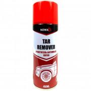 Универсальный очиститель битумных пятен (антибитум) Nowax Tar Remover NX45430 (аэрозоль 450мл)