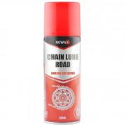 Смазка-спрей для цепей Nowax Chain Lube Road NX20017 (аэрозоль 200мл)