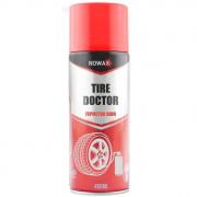Аварийный герметик для шин Nowax Tire Doctor NX45017 (аэрозоль 450мл)
