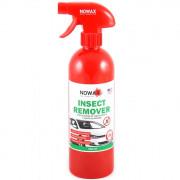 Очиститель стекол и кузова от насекомых Nowax Insect Remover NX25231 / NX75008