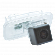Камера заднего вида Prime-X CA-1400 для Toyota Camry V70 (2018+)