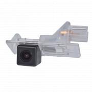 Камера заднего вида Prime-X CA-1402 для Renault Fluence, Kangoo, Symbol 2, Grand Modus, Duster, Сaptur, Megane 3, Clio (Lutecia) III, IV