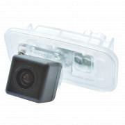 Камера заднего вида IL Trade 1400 для Toyota Camry V70 (2018+)