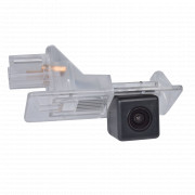 Камера заднего вида IL Trade 1402 для Renault Fluence, Kangoo, Symbol 2, Grand Modus, Duster, Сaptur, Megane 3, Clio (Lutecia) III, IV