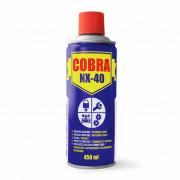 Универсальная проникающая смазка-спрей Nowax Multifunctional Lubricant Cobra NX-40 NX11400 / NX20400 / NX45400