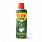 Силиконовая смазка-cпрей Nowax Silicone Spray Cobra NX11200 / NX20200 / NX45200