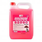 Премиальный суперконцентрированный наношампунь для авто Nowax Magnum Nano Foam Shampoo NX05118 (5л)