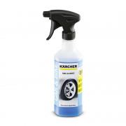 Очищувач колісних дисків `3 в 1` Karcher 6.295-760.0 (500мл)