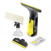Пылесос для мытья стекол и зеркал авто (оконный пылесос) Karcher WV 2 Premium 10 Years Edition (1.633-425.0)