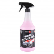 Жидкий полимерный воск-консервант Nowax Hydro Polymer Wax NX10089 (1л)