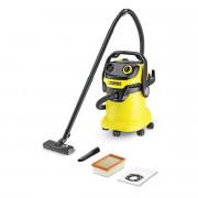 Пылесос для сухой и влажной уборки Karcher WD 5 (1.348-191.0)