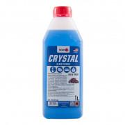Очищувач стекол (концентрат 1:10) Nowax Crystal Glass Cleaner NX01146 / NX05140