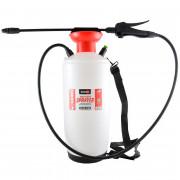 Помповый распылитель (пластик) Nowax Heavy Duty Sprayer TEC PRO 10 NBR NX10930 (10л)