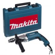 Дрель электрическая ударная Makita HP2050H