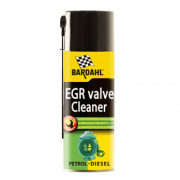 Очищувач системи рециркуляції вихлопних газів Bardahl EGR Valve Cleaner 4326 (400мл)