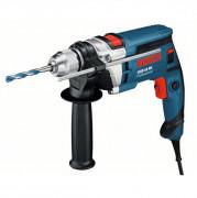 Дрель электрическая ударная Bosch GSB 16 RE БЗП Professional (060114E500)